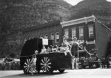 Parade, Ouray Counties 1978 baby crop, 10:30 AM.