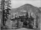The Redstone Club founded for the exclusive use of employees of the Colorado Fuel and Iron Company...