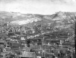 The central portion, Cripple Creek