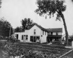 Home & grocery store of George Smith, W. 38th Ave. between 38th Ave. between Reed & Teller