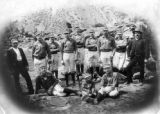 Champion baseball team of Colorado 18-
