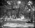 The Bungalow, Elitch Garden