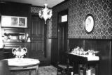 The Homestead dining room, Cripple Creek