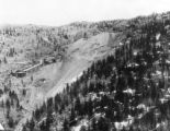 Slide mine, Gold Hill, Colo.