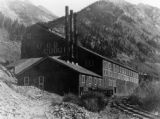 Green Mountain Mill Cunningham Gulch