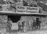 King Solomon Mine