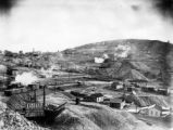 Cripple Creek District mines