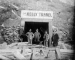 The Kelly tunnel