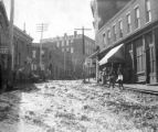 Central City flood before 1895
