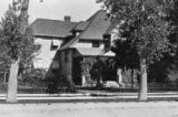 Mr. Stratton's home in Colorado Springs