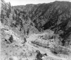 Bear Creek Canyon