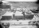 View of Gates rubber co.