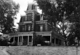 Las Animas County Bloom mansion in Trinidad