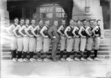 West High School, basketball team