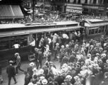 Denver Tramway Company strikers