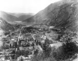 View of Georgetown, Colorado