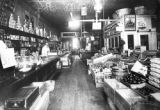 Interior, Pease Store, Georgetown, Colorado