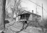 "Margaret ""Molly"" Tobin Brown's house in Hannibal, Missouri"