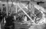 Report of tests of fire proof arches, made in Denver, Colorado, for the Denver Equitable Building...