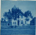 First school house in Montclair