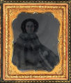Mary Marshall sister of mother