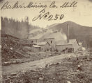 Baker Mining Co. Mill