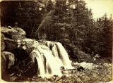 Cascade Middle Fork of the Gallatin M. T.