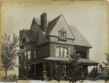 Residence of B. F. Niesz, Esq. South Denver, Colo.