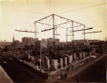 Equitable Building construction