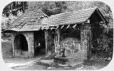 Combined shelter & pump house