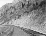 Glenwood Canyon, M. L. and siding