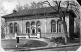 Roger W. Woodbury Branch Library