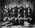State Agricultural College football eleven