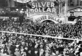 "Denver Theater premiere of ""Silver Dollar"""