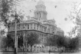 Denver - first City Hall / Courthouse