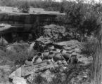 Mesa Verde National Park relics found in ruins