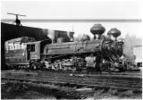Locomotive (Sumpter Valley Ry - #19 & #17