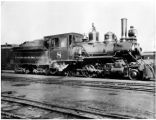 Colo. & Southern Engine #8