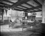 Club Room, Colo. School of Mines