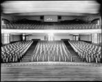 Auditorium, Skinner Junior High