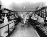 Clayton Store, Mutual Drug Co.