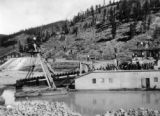 Breckenridge, Colo Reliance Gold Dredge