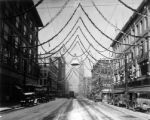 Decorated for Christmas 1930