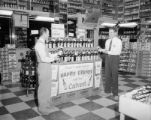 Harry Hoffman liquors