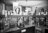 Colorado Statesman liquor store interior