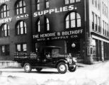 Hendrie and Bolthoff Manufacturing and Supply Company