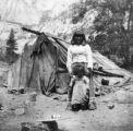 Native Americans, Yosemite National Park