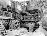 Climax, Colo., 7' shorthead Symons cone crusher
