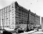 Montgomery Ward building