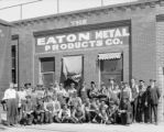 Eaton Metal Products Co. employees